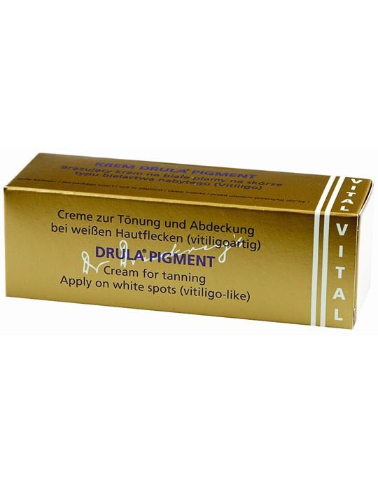 Drula Vitiligo