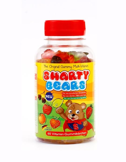 Smarty Bears