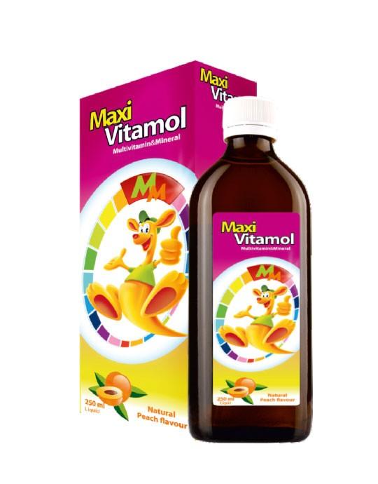Maxi Vitamol